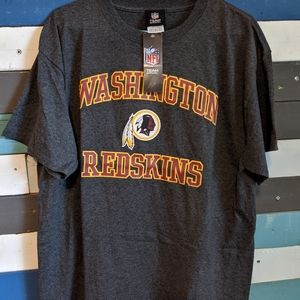 NWT Washington Redskins T-Shirt